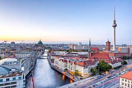 Produktionshelfer Berlin