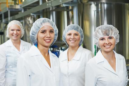 Produktionshelfer Pharmazie