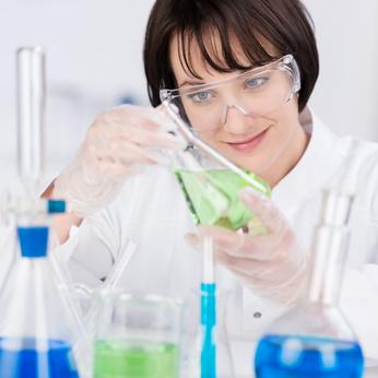 Produktionshelfer Chemie