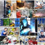 Alle Infos für den erfolgreichen Produktionshelfer