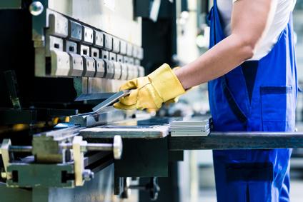 Produktionsmitarbeiter