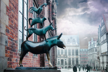 Produktionshelfer Bremen