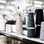 Produktionshelfer Textilherstellung und -verarbeitung